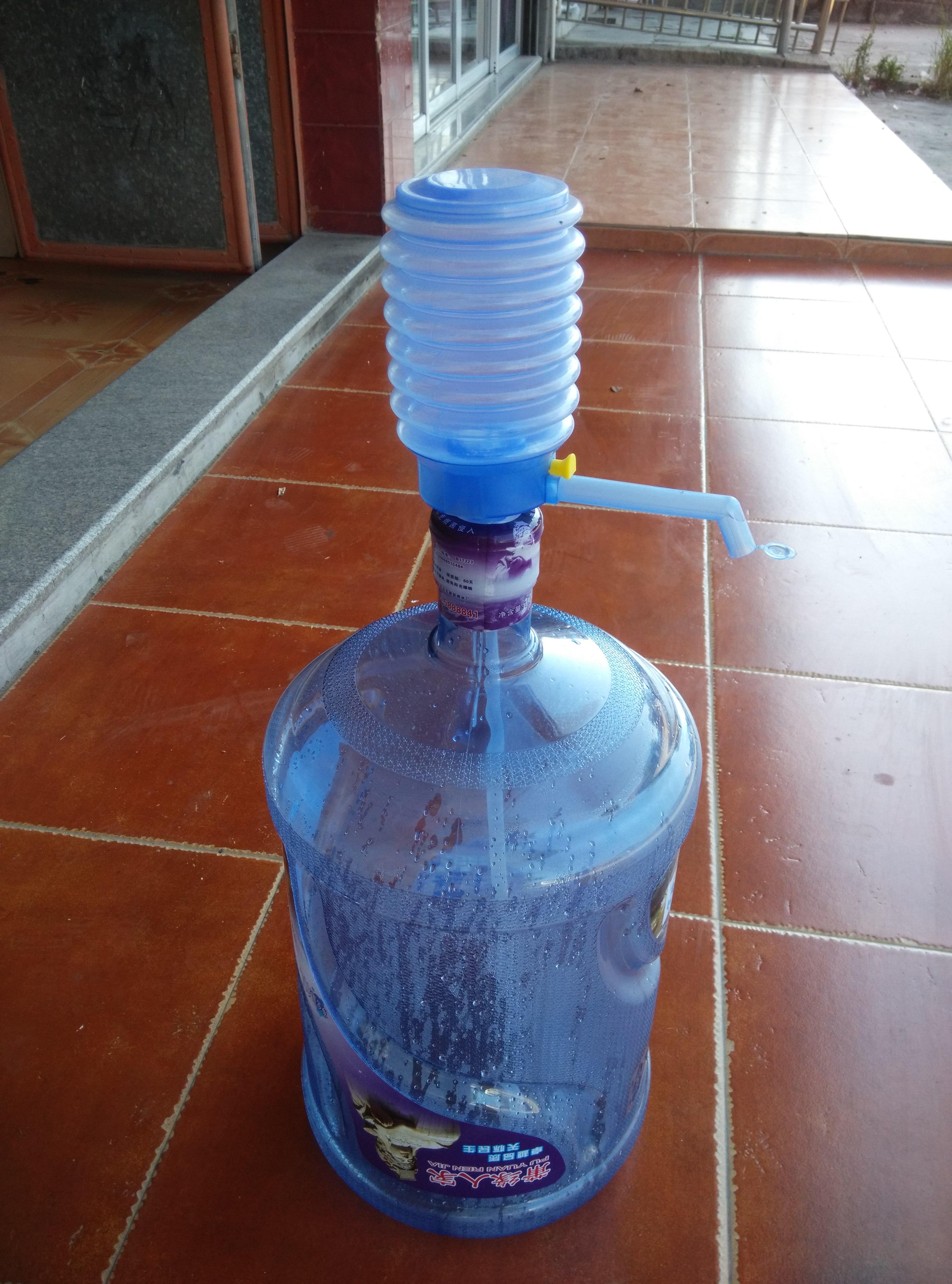 莆田高品質桶裝水哪里買,純凈水廠家