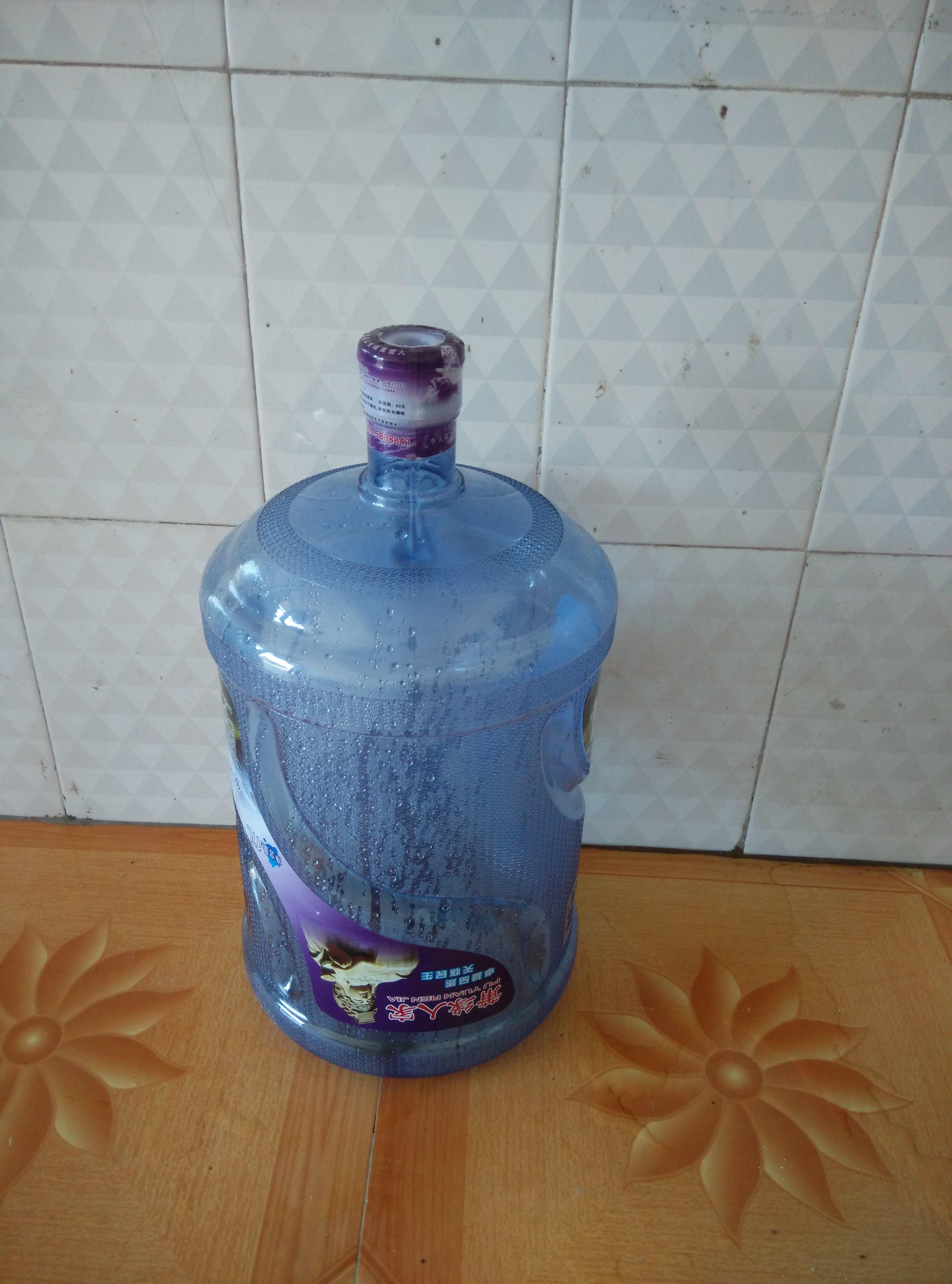 莆田哪里有供应有品质的桶装水|纯净水厂家