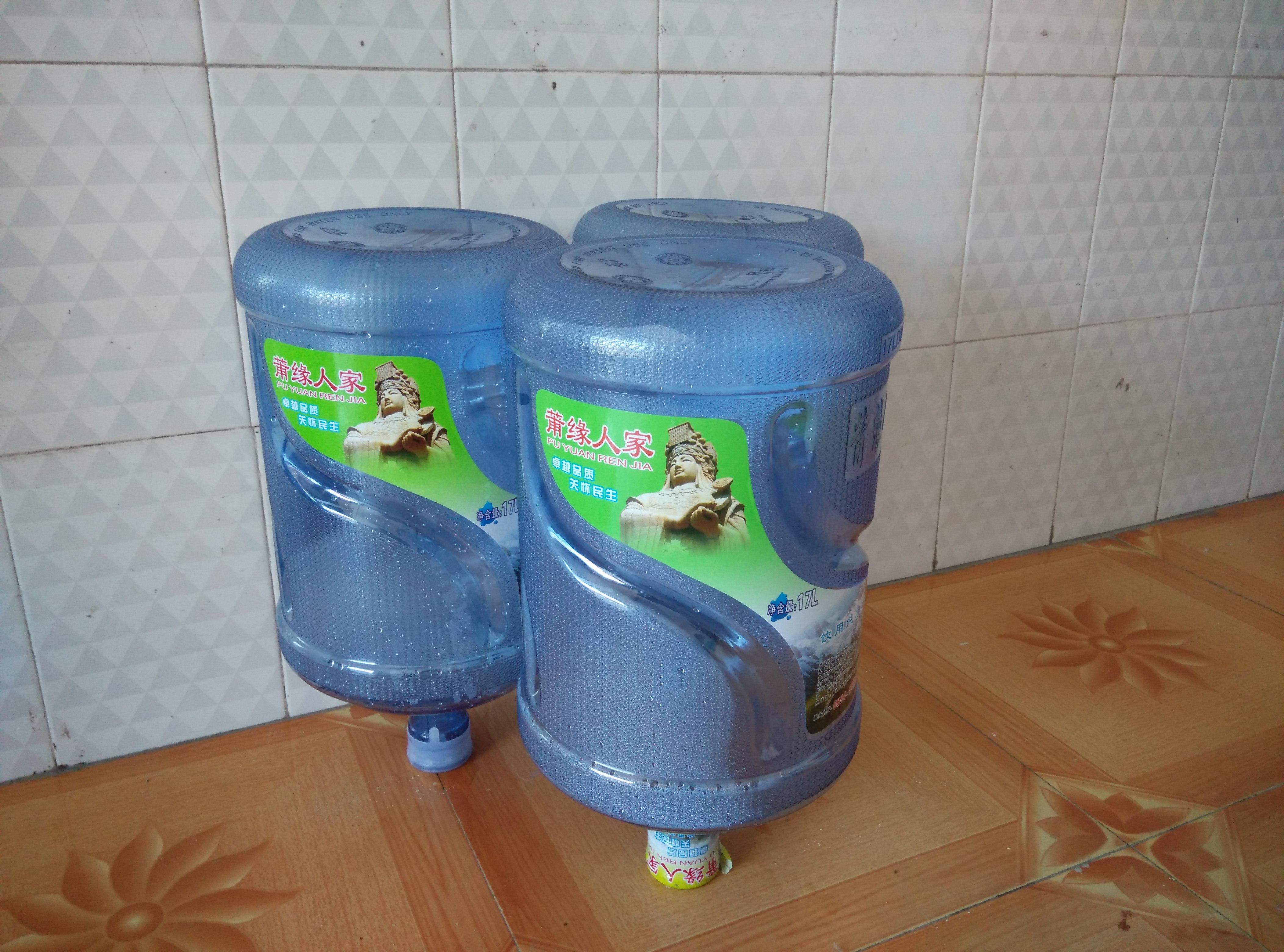 什么地方有供应特价莆田桶装水