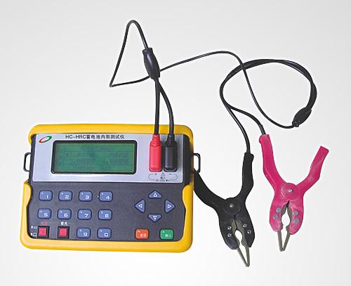 HC-DCZC蓄电池综合测试仪