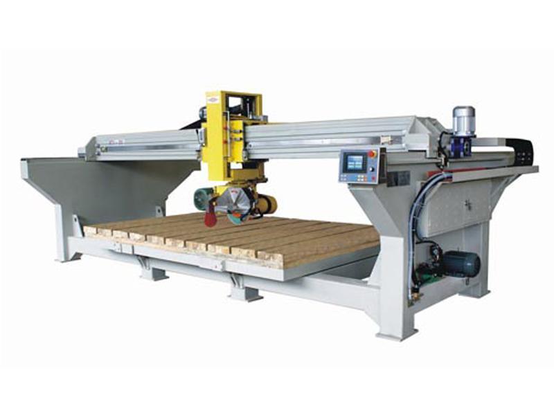 KTY1-350 一体桥式自动切割机