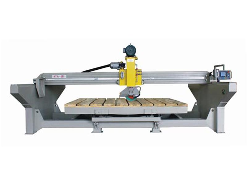 KTY3-350一体桥式自动切割机