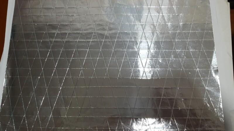 武汉品质优良的铝箔纸推荐|铝箔纸供应厂家