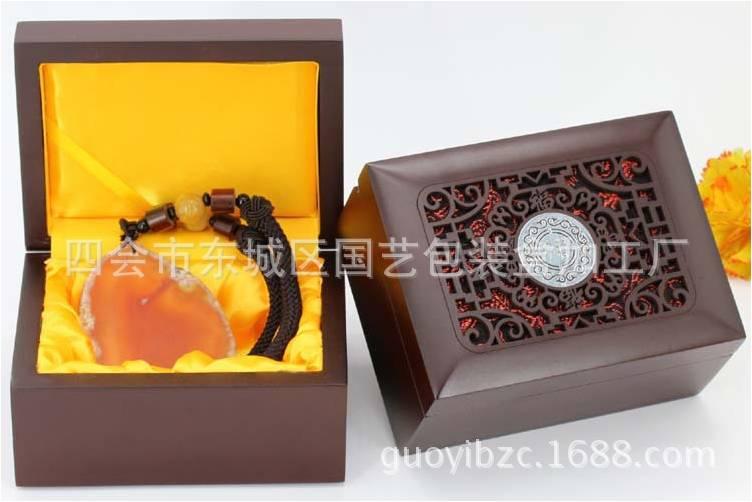 肇庆物超所值的喷漆雕刻镂空盒【供应】:首饰盒定制加工