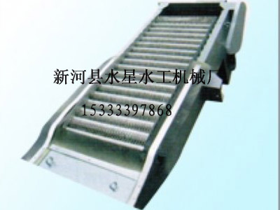 湖南清污机,专业的回转式清污机供应商