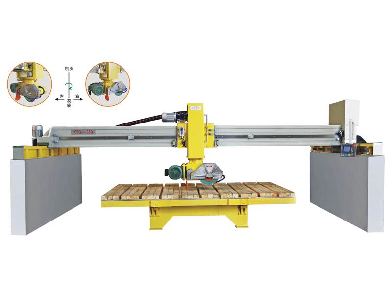 KTQ3-350 桥式自动切割机