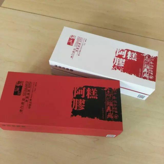 聊城哪里有做阿胶手工盒包装的