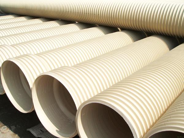 PVC-U螺旋纏繞管  螺旋纏繞管價格  螺旋纏繞管廠家***