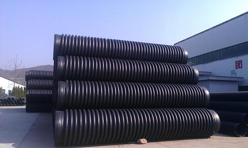 克拉管/HDPE纏繞增強管/B型管