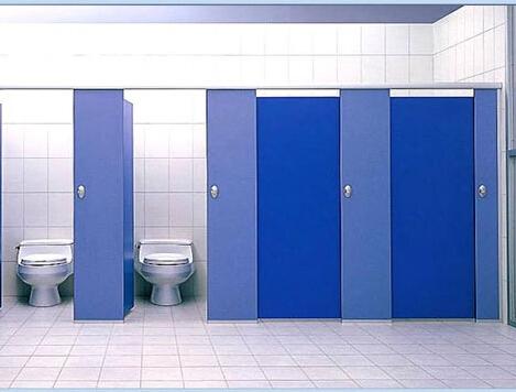 抗倍特浴室隔板,南宁厕所隔断安装厂家