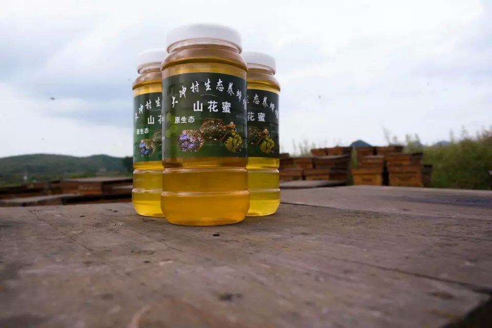 哪儿有实惠物美的山花蜜批发市场:清镇市蜂蜜价格范围