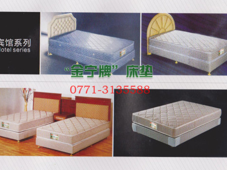 酒店宾馆床垫系列