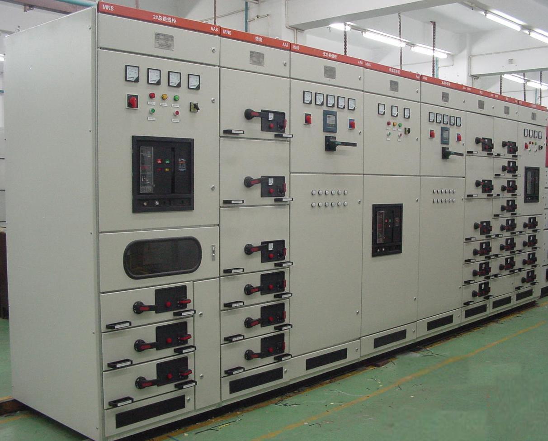香港低压开柜|优良的MNS低压开关柜泰鑫电气供应