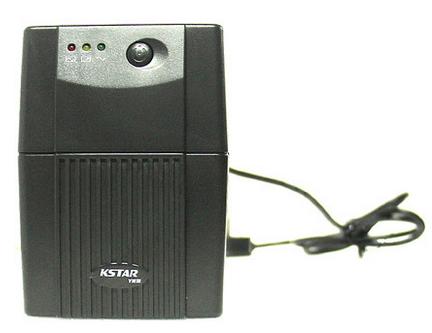 科士达YDE2060 后备式电源 科士达UPS电源供应商
