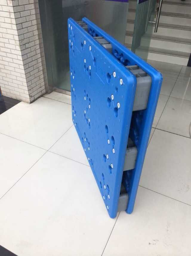 塑料栈板公司——市场上畅销的塑料托盘提供商