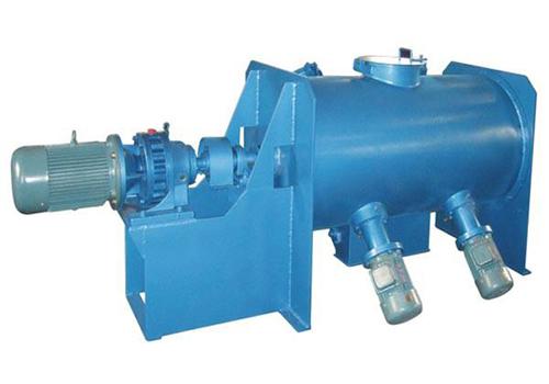 犁刀混合机厂家 供应水溶肥专用混合机设备 行业领先