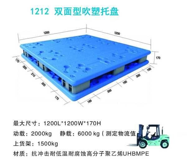 武汉哪里有供应质量好的塑料托盘,武汉塑料栈板