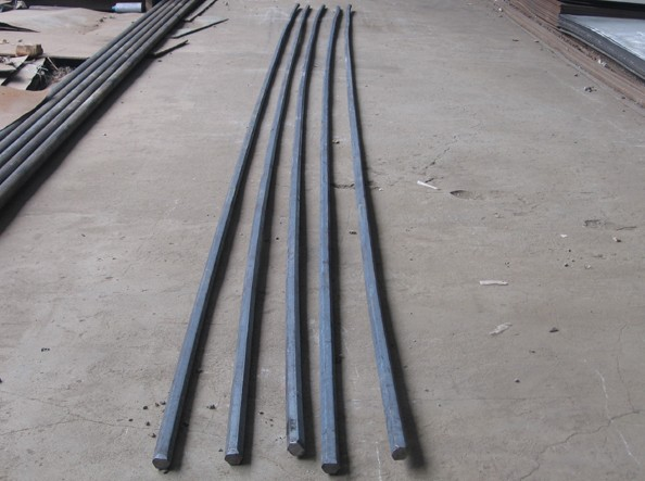 供应福州坚强贸易高质量的福州六角钢_新型六角钢制造