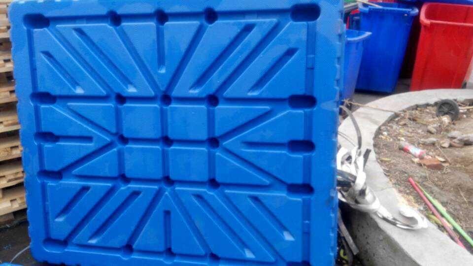 武漢哪家生產的塑料托盤可靠,塑料棧板哪家好