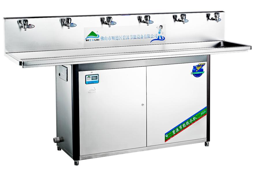 广西供应学校 工厂 车站直饮水机 不锈钢节能饮水机厂家直销
