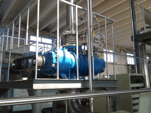 北京蒸发结晶器——湖北靠谱的蒸发器供应商是哪家