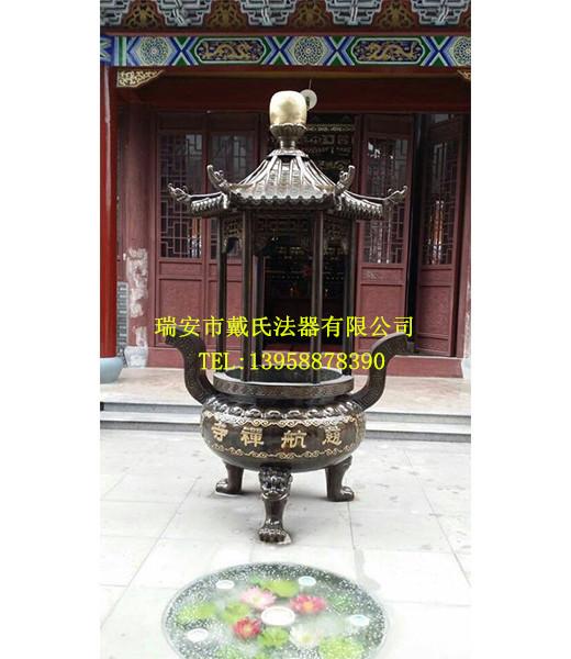 寺庙香炉市场价格_个性长方形香炉