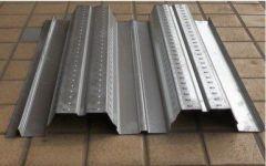 华筑伟业彩钢为您供应好的楼承板钢材 _楼承板代理加盟