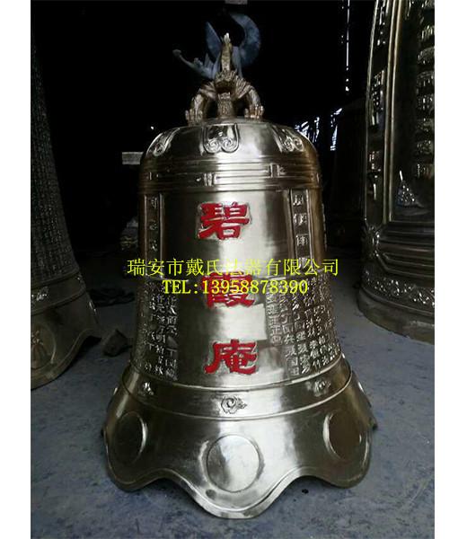 批发道观铜钟价格——优质铜钟供应商推荐