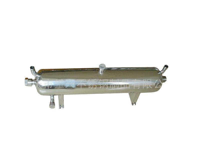 肇庆哪里有好的不锈钢紫外线外壳,分水器价格如何