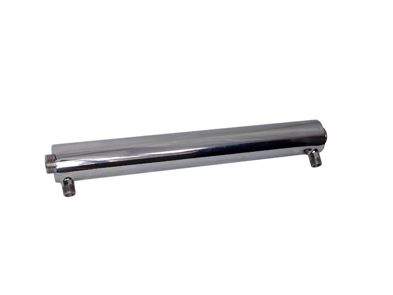 【厂家推荐】好的不锈钢紫外线外壳推荐——水表分水器
