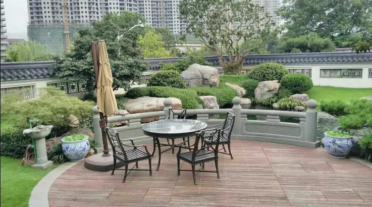 广西私家庭院景观设计找华爵园林-258