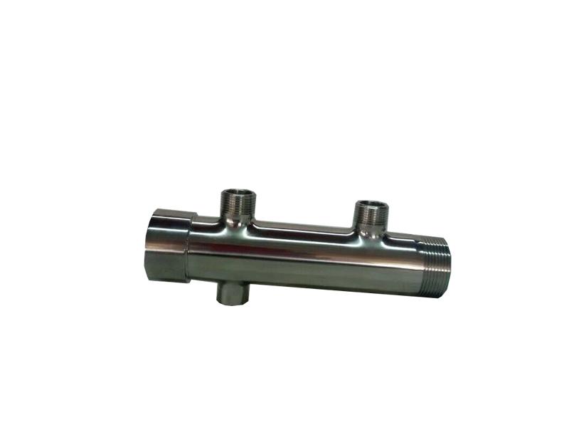 重兴不锈钢有限公司专业供应不锈钢分水器_供销分水器