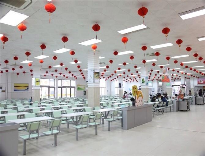 武汉食堂承包