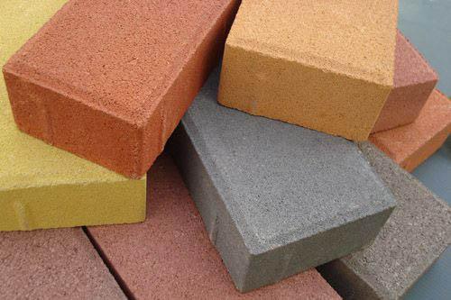 海南彩砖公司