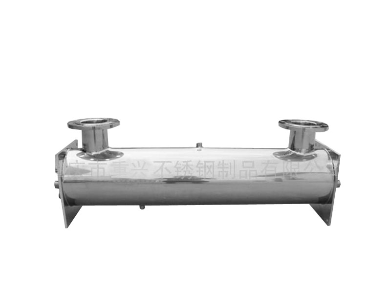 不銹鋼外殼價格超低|選購質量好的不銹鋼分水器外殼就選重興不銹鋼有限公司