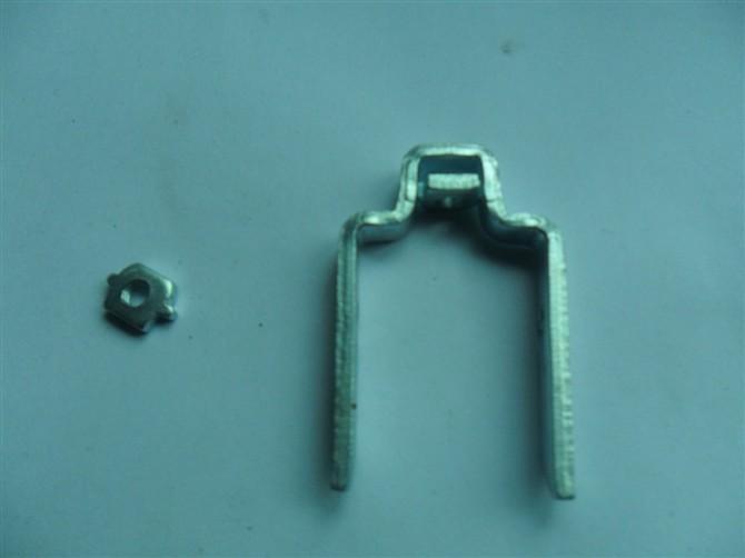 冲压件厂家-商悦金属提供温州地区有品质的五金冲件