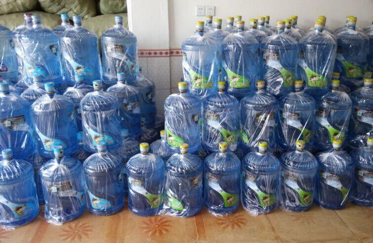 桶装水专卖店 什么地方有供应优惠的桶装水
