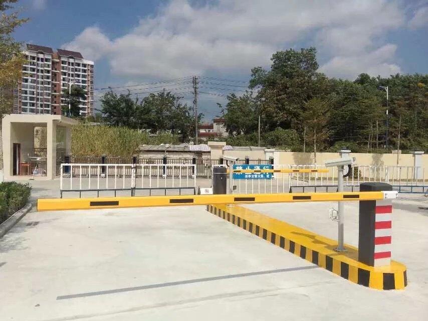 厦门区域合格的监控弱电集成系统|漳州停车场道闸