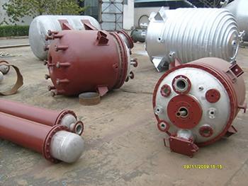 郑州热卖的蒸汽加热不锈钢反应釜出售,蒸汽加热不锈钢反应釜价格