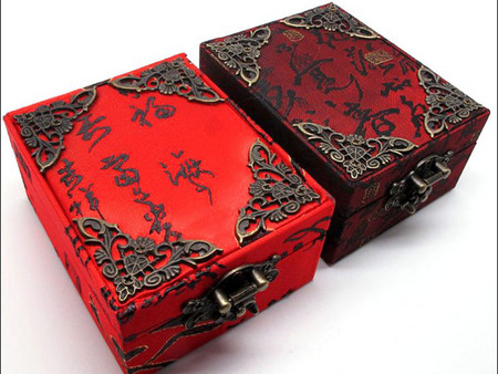 青岛礼品包装盒厂家