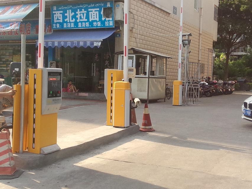 停车场系统公司|【推荐】厦门划算的停车场系统