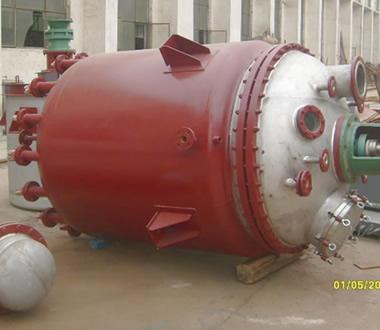 电加热不锈钢反应釜哪家好_大量供应高质量的电加热不锈钢反应釜
