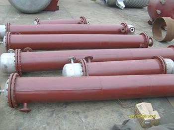 列管冷凝器批发-专业的不锈钢列管冷凝器供货商
