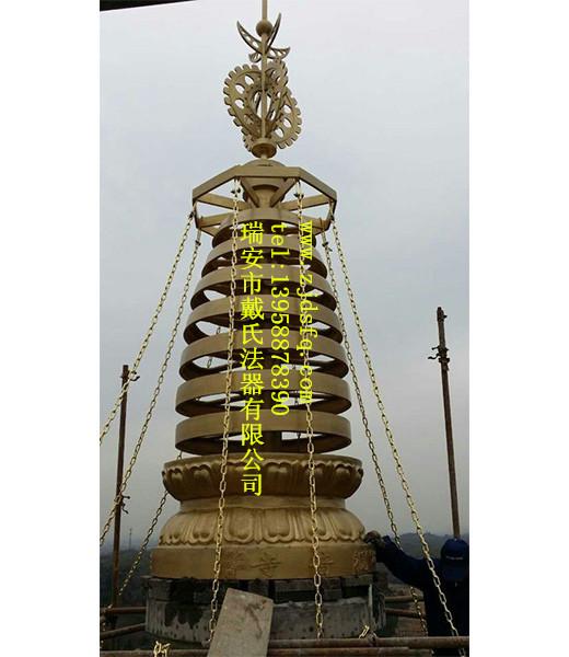 城市景观塔尖价格_精品铸铜塔刹寺庙万佛塔哪里可以买到