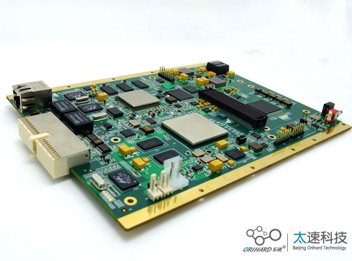 DSP芯片 可信赖的C6678板卡品牌推荐