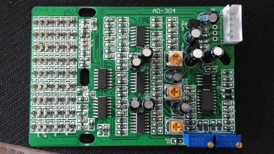 2,二阶段-模拟集成电路移频器. 3,三阶段-dsp全数字移频器.