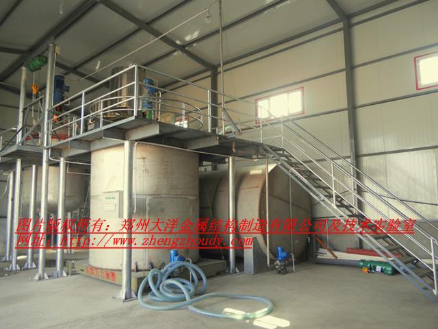 吉林聚羧酸减水剂减水剂生产设备-河南的混凝土外加剂生产成套设备供应