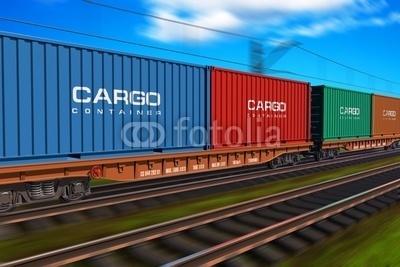 全国铁路零担、整车、集装箱货运