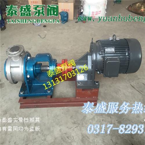 NYP高粘度泵,内环式高粘度泵,转子泵