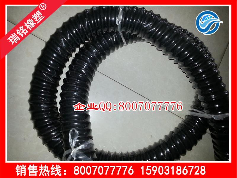 瑞铭DN50-DN700大口径阻燃防静电伸缩管超低价在线销售